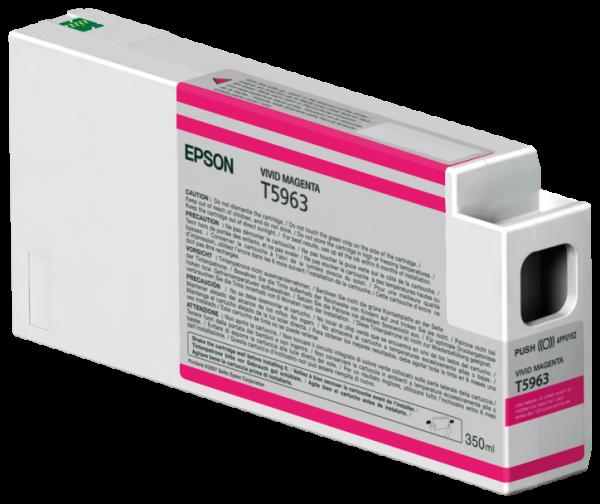 epson t5963 vivid magenta