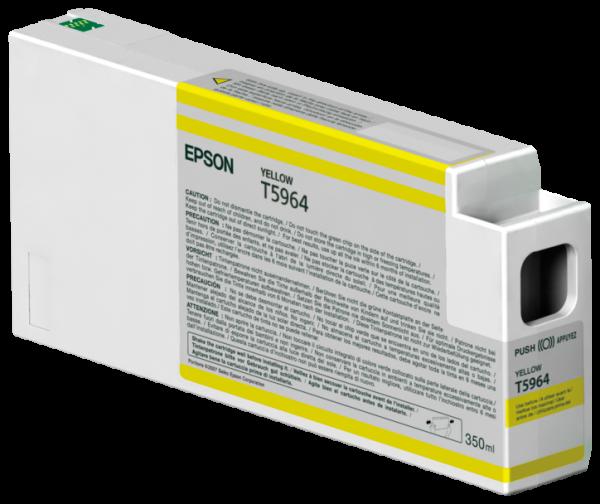 Epson t5964 yellow