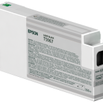 Epson t5967 light black
