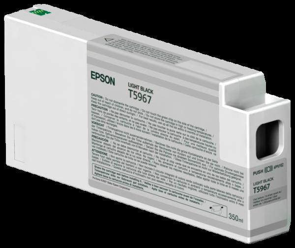 Epson t5967 light black