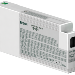 Epson t5969 light light black