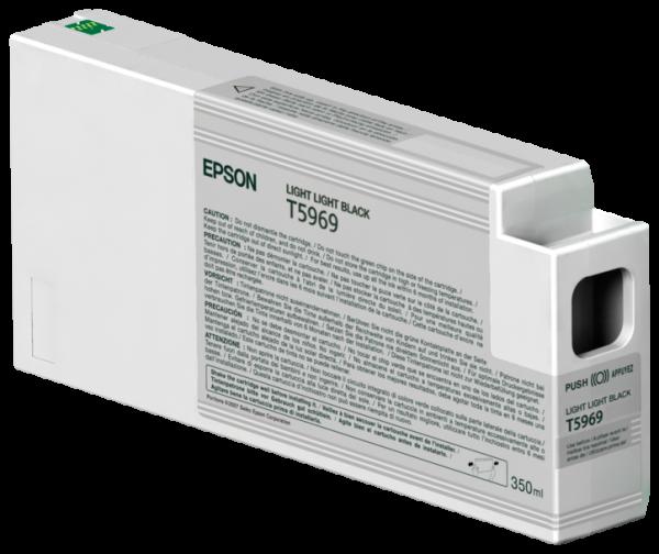 Epson t5969 light light black