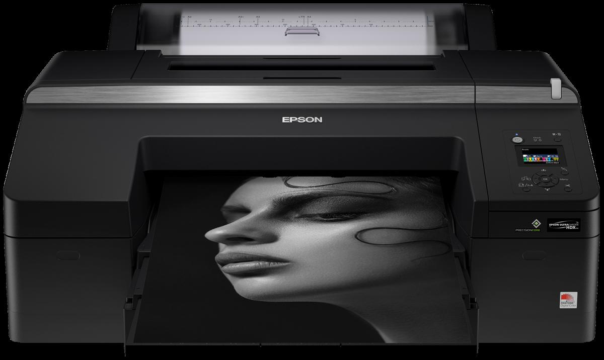 Epson p5000