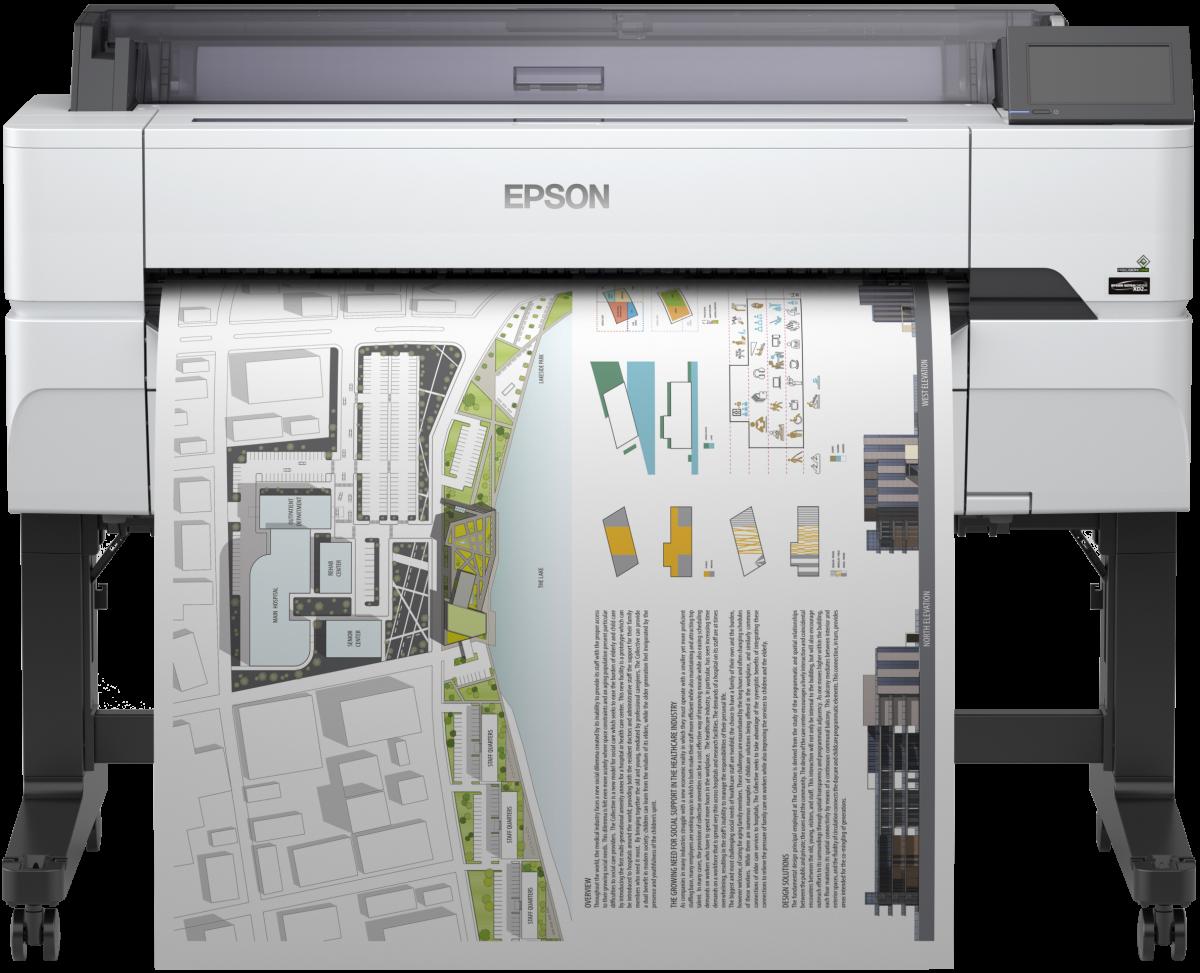 Epson T5400